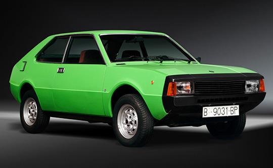 50 años en la evolución de los motores Seat